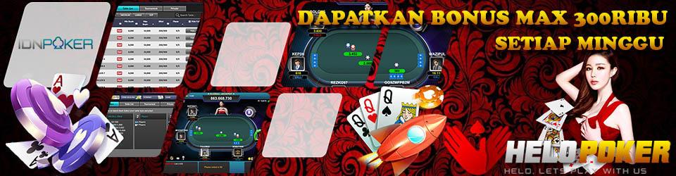 bonus poker qq online terbaik
